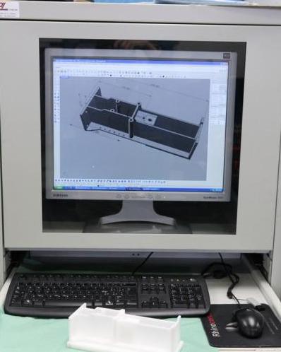 progettazione componenti e parti meccaniche